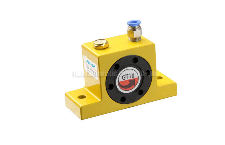High Frequency Pneumatic Vibrator Air Powered Turbine Vibrator