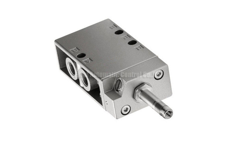 MFH Tiger Solenoid Valve Two Position Five Way Festo Standard G1/4 , G1/8