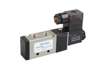 4V210-08 空気システム方向制御のための試験作動させた電磁弁